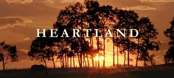 Lauren Brooke – Vihar után (Heartland 2.)